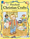 img - for Preschool Christian Crafts book / textbook / text book