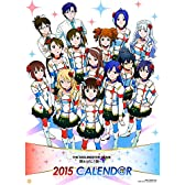 2015カレンダー THE IDOLM@STER MOVIE 輝きの向こう側へ!