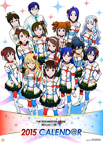 2015�������� THE IDOLM@STER MOVIE �����θ�����¦��!