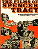 The Films of Spencer Tracy (080650272X) by William O. Douglas