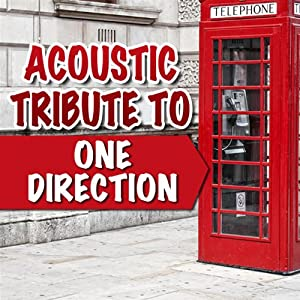 Acoustic Tribute to One Direction by Cc Entertainment