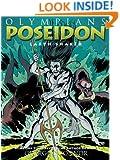 Poseidon: Earth Shaker (Olympians)