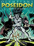 Poseidon: Earth Shaker (Olympians)