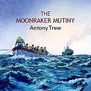 The Moonraker Mutiny Audiobook