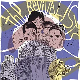 The Revivalists E.P.