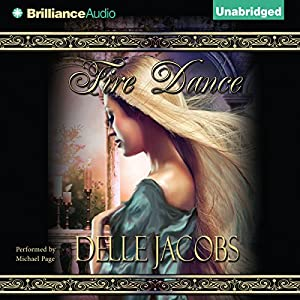 Fire Dance Audiobook
