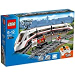 LEGO City 60051: High-Speed Passenger...
