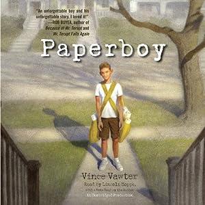 Paperboy Audiobook