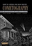img - for Cometography: Volume 5, 1960-1982: A Catalog of Comets by Gary W. Kronk (2010-12-13) book / textbook / text book