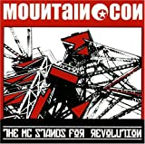 Image of Mc Stands for Revolution