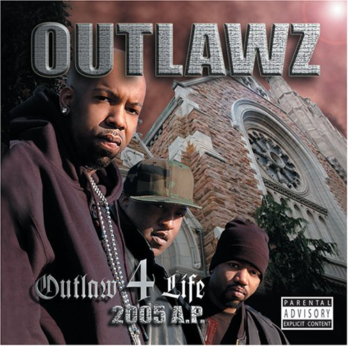 Outlawz - Outlaw 4 Life: 2005 A.P. - Zortam Music