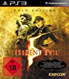 Capcom  Resident Evil 5 Gold Edition
