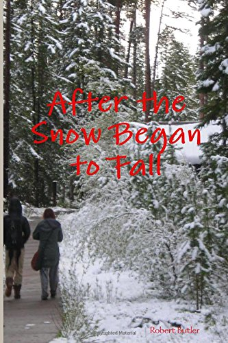 After the Snow Began to Fall