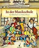 In der Musikschule: Ein Bilderbuch title=