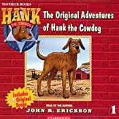 The Original Adventures of Hank the Cowdog | [John R. Erickson]