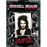 The Russell Brand Radio Show - The Best Of What's Legalby Russell Brand
