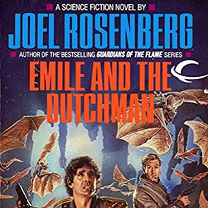 Emile and the Dutchman Audiobook