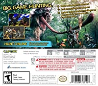 Monster Hunter 4 Ultimate: Nintendo 3DS - Parent by Amazon.com, LLC *** KEEP PORules ACTIVE ***