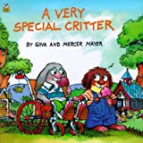 img - for A Very Special Critter (Golden Look-Look Books) (Little Critter) book / textbook / text book