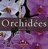 echange, troc Michel Viard - Coffret Orchidées en 2 volumes : Le monde des orchidées ; Les plus belles orchidées