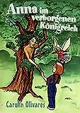 Anna im verborgenen Königreich (German Edition)