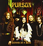 Purson - Leaning On A Bear - Vinyl 7