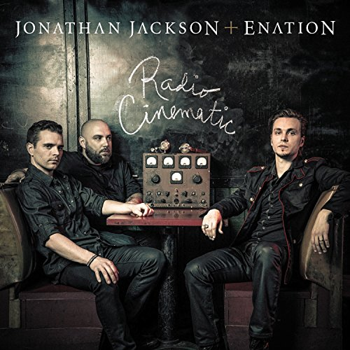 Album Art for Radio Cinematic by JONATHAN & ENATION JACKSON