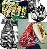 Mailles style sacs pour sacs de blanchisserie et de Crochet pour Crochet