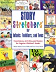 Story Stretchers/Infants/Toddlers/Twos