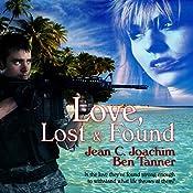 Love Lost & Found: Lost & Found Series, Book 1 | Jean Joachim, Ben Tanner