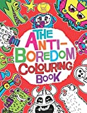 The Anti-Boredom Colouring Book (Buster Activity)