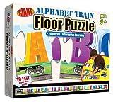 echange, troc  - Alphabet Train: Floor Puzzle