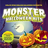 Various Artists Monster Halloween Hits