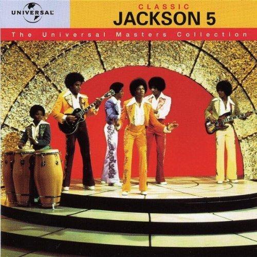 jackson 5 i want you back CD Covers