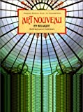 img - for Art nouveau en Belgique. Architecture et int rieurs book / textbook / text book