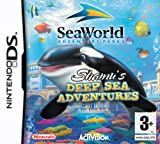 SeaWorld Adventure Parks: Shamu's Deep Sea Adventures (Nintendo DS)