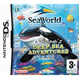 SeaWorld Adventure Parks: Shamu's Deep Sea Adventures (Nintendo DS)by Activision
