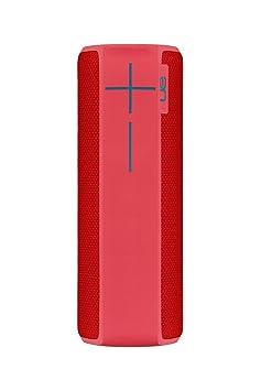 UE BOOM 2 Cherry Bomb Enceinte portable Bluetooth Rose/Rouge