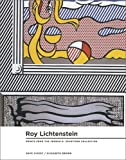 Roy Lichtenstein: Prints 1956-1997 from the Collections of Jordan D. Schnitzer and his Family Foundation (0975566210) by Brown, Elizabeth