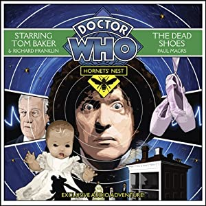 Doctor Who: Hornets' Nest 2 - The Dead Shoes | [Paul Magrs]