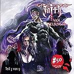 Die Welt am Abgrund (Faith van Helsing 50) | Simeon Hrissomallis