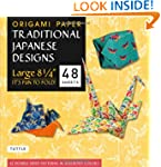 Origami Paper Traditional Japanese De...