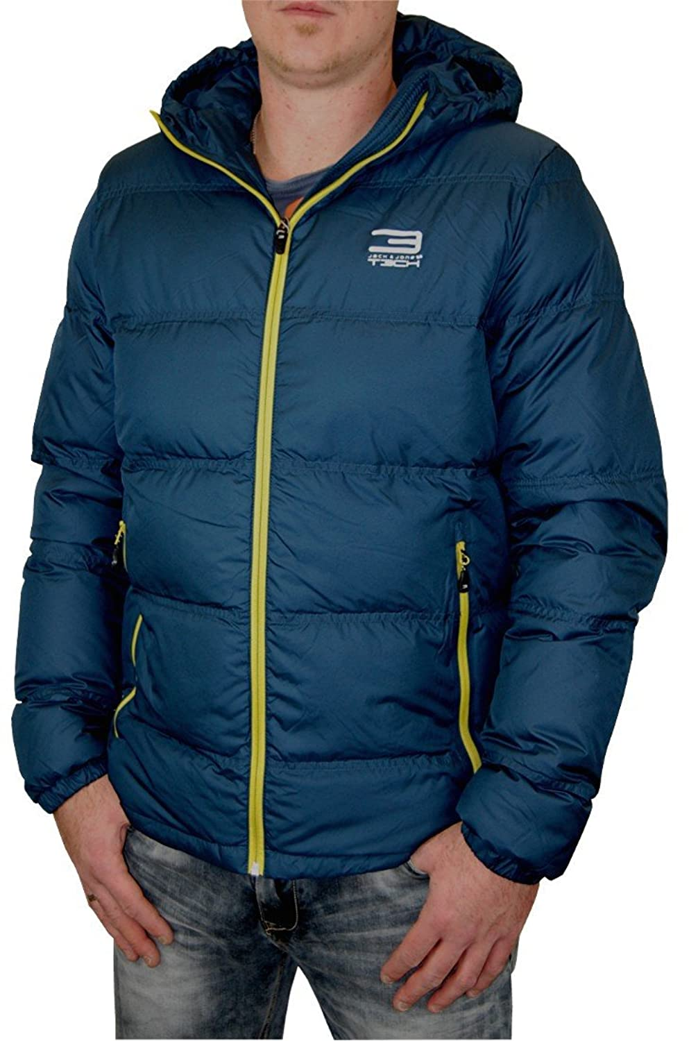 Jack & Jones Sabio Down Jacket Daunenjacke Winterjacke bestellen
