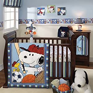 Baby Snoopy Baby Shower