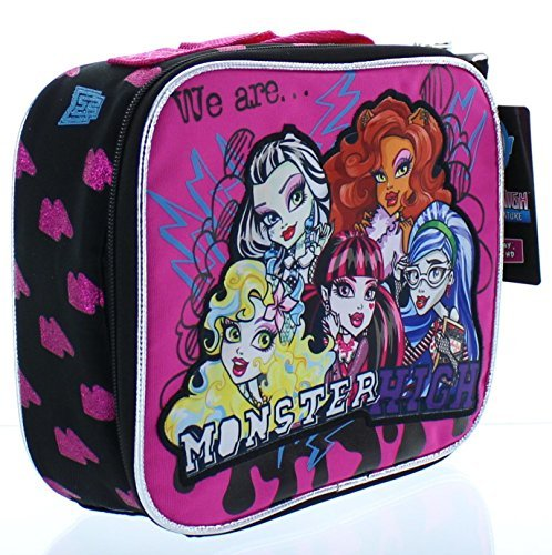 Monster High 'We Are Monster High' Lunch Kit - 1