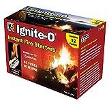 Ignite-O Instant Fire Starter