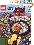 LEGO CITY Where's the Pizza Boy? A Se...