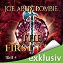 The First Law 4 Audiobook by Joe Abercrombie Narrated by David Nathan