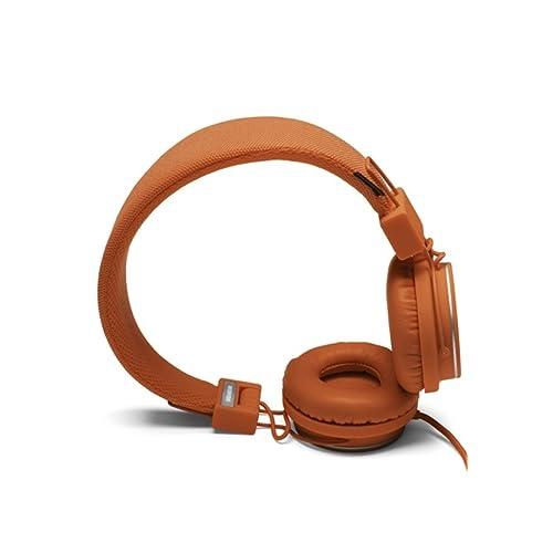 URBANEARS PLATTAN Rustの写真02。おしゃれなヘッドホンをおすすめ-HEADMAN(ヘッドマン)-