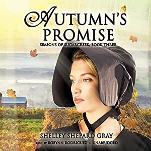 Autumn's Promise Audiobook